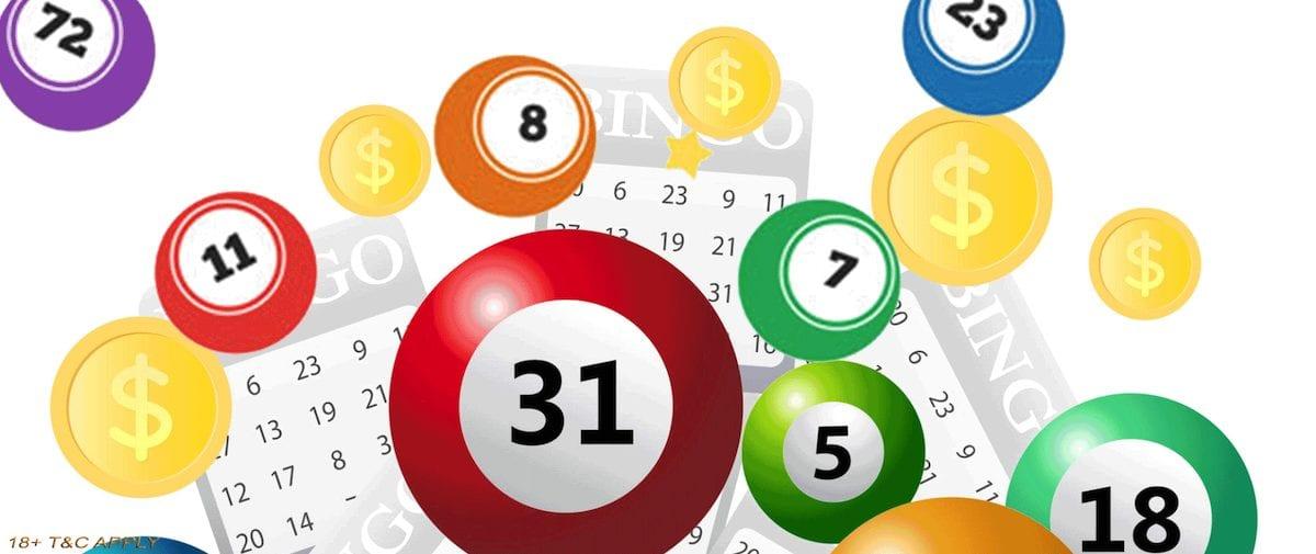 Bingo Types
